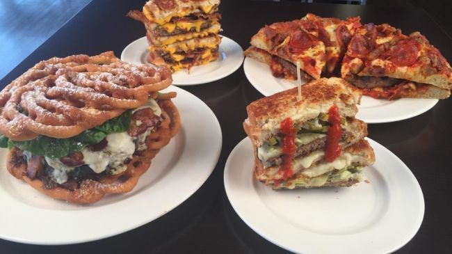 wisconsin timber rattlers food