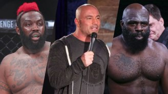 Dada 5000's Near Death Against Kimbo Slice Has Joe Rogan Questioning Bellator