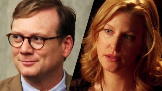 'Review's' Andy Daly And 'Breaking Bad's' Anna Gunn Are Starring In An ABC Comedy