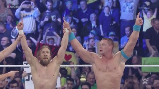 WWE Shared Daniel Bryan's Final Match, And It's Sad For More Than One Reason