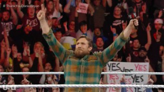 Daniel Bryan's Emotional Retirement Speech Is What Makes Wrestling Great