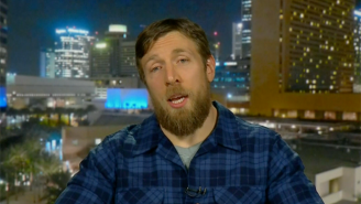 Daniel Bryan's SportsCenter Interview Revealed Some Scary Facts About His Brain Health