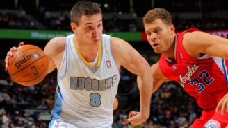 Danilo Gallinari May Head To The Clippers In A Blockbuster Three-Team Trade With Denver And Atlanta