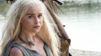 Everyone looks haggard AF in 'Game of Thrones' Season 6 photos
