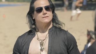 Danzig Gives Surfer Bro Fashion Advice On 'Portlandia'