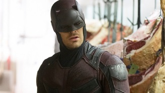 Early Look: 'Daredevil' Season 2 Puts The Hero Between A Punisher And A Hard Place