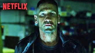 'Daredevil' Season Two Trailer Finally Brings Out The Punisher And Elektra
