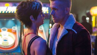 Deadpool is totally a feminist, according to DEADPOOL writer Gerry Duggan