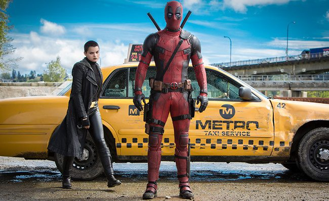 Weekend Box Office: 'Deadpool's Shocking $135m Opening Is The Biggest Ever For An R-Rated Film