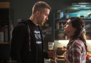 Deadpool is the Perfect Date Movie