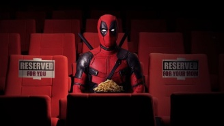 The Second 'Deadpool' Post-Credits Scene Confirms A Major Character For The Sequel