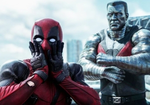 'Deadpool' Does Superhero Training And Gets To Know Himself Better In This Highly NSFW Deleted Scene