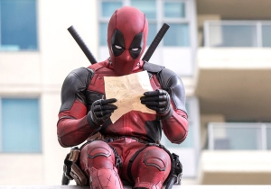 Why did the success of 'The Avengers' almost kill 'Deadpool' as a movie?