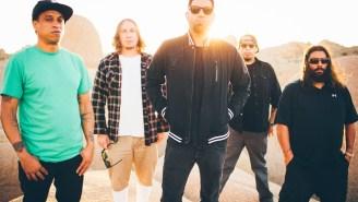 Why Did We Think Deftones Were A Nu-Metal Band?
