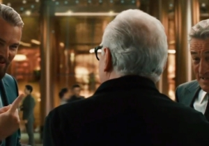 The Mystery of DiCaprio, DeNiro, Pitt & Scorsese's Short 'The Audition'