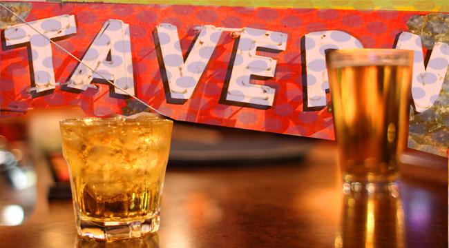 best dive bars in america