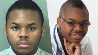 This 18-Year-Old Arrested For Impersonating A Doctor Is Like Doogie Howser Only Much More Terrifying