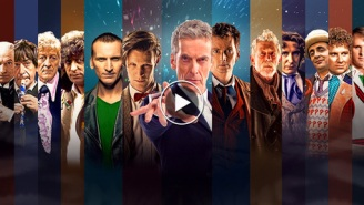 Who Will Pick Up The Sonic Screwdriver As The Next Doctor?