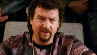 Danny McBride in 'Alien: Covenant'? You're not dreaming