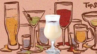 Learn Everything You Ever Wanted To Know About Eggnog With Tyson Buhler Of Death And Company