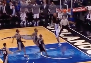 Elfrid Payton's Missed Layup At The Buzzer Obscures The Spurs' Crazy Defensive Gaffe