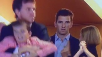Was Eli Manning Upset That His Brother Won Another Super Bowl?