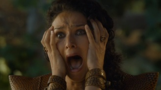 The Creator Of 'Vikings' Took Shots At 'Game Of Thrones' For Gratuitous Sex And Violence