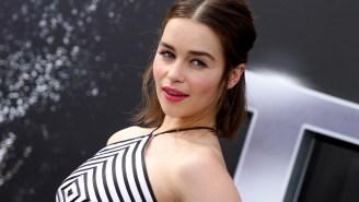 Exclusive: 'Game of Thrones' star Emilia Clarke, Aaron Paul, more set to present at Spirit Awards