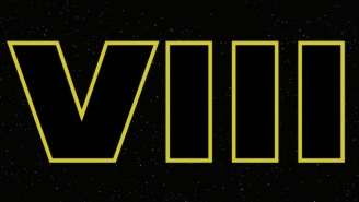 We've already got a teaser for 'Star Wars: Episode VIII' (and some new cast members!)