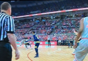 Nobody Was Happy With ESPN's New Camera Angle During The Michigan-Ohio State Game
