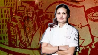 EAT THIS CITY: Chef Callie Speer Shares Her 'Can't Miss' Food Experiences In Austin, Texas