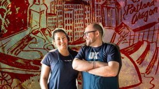 EAT THIS CITY: Chefs Greg Denton And Gabrielle Quiñónez Denton Share Their 'Can't Miss' Food Experiences In Portland, Oregon