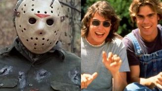 David Bruckner's abandoned 'Friday the 13th' reboot could have been something special