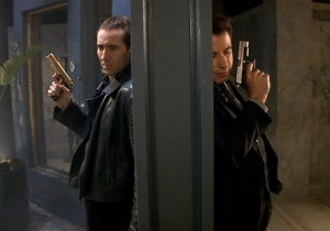 There Is No Reason We Can't Make A 'Face/Off' Sequel Starring Nicolas Cage And John Travolta