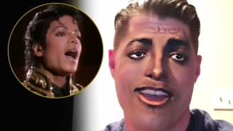 This Man Taps Into Your Nightmares Using FaceSwap To Recreate Every Part Of 'We Are The World'