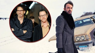 The Coen Brothers Apparently Couldn't Care Less About 'Fargo' The Television Series