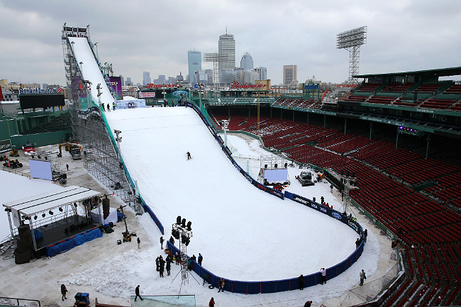 fenway big air 1