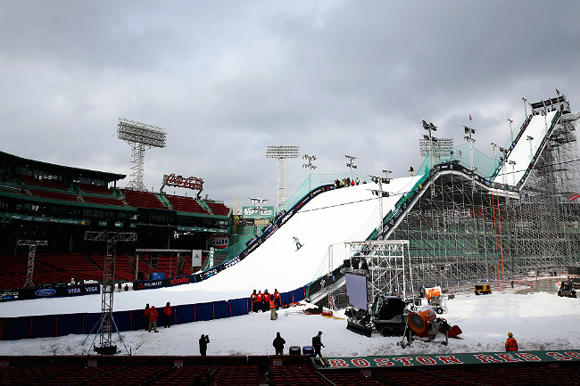 fenway big air 2