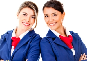 Things Got Ugly When A Brawl Broke Out Between Flight Attendants