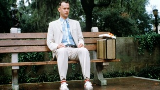 Tom Hanks shares the story of the boy who inspired the voice of Forrest Gump