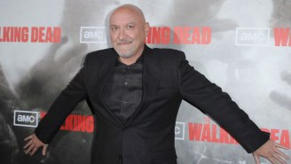 'The Walking Dead' Co-Creator Frank Darabont Wants Over $280 Million In His Lawsuit Against AMC