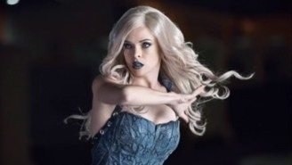 The Flash teases Killer Frost