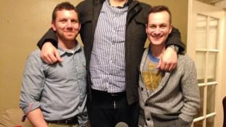 Frotcast 279: Guest Matt Ufford, 'Hail, Caesar!', The Coen Bros, And Super Bowl Week