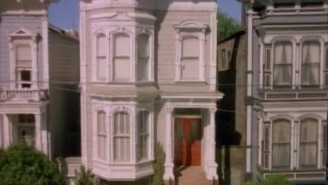 The Creator Of 'Full House' Bought The Tanner's Actual House In San Francisco