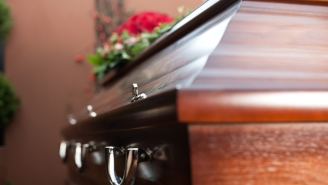 This Woman Crashed Her Own Funeral To Scare Husband Who Hired Hit Men To Kill Her