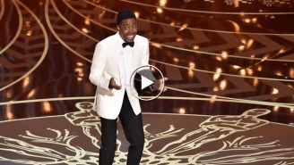 The Funniest Jokes From The 2016 Oscars That'll Keep You Laughing