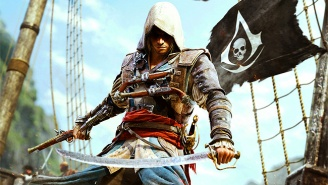 Activision's Former Owners Are Planning A Hostile Takeover Of 'Assassin's Creed' Publisher Ubisoft