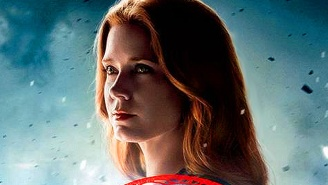 New 'Batman V Superman' Posters Give Lois Lane, Alfred And Lex Luthor Their Time In The Spotlight