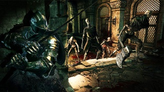 'Dark Souls III' Shows Its 'True Colors' In Its Latest Nightmare-Inducing Trailer
