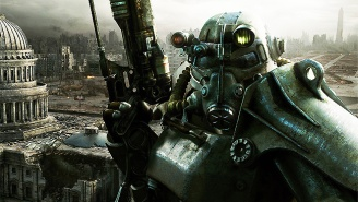'Fallout 3' Has Been Unbanned In Germany, And Signs May Point Toward A Remake